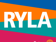 RYLA Applications now open